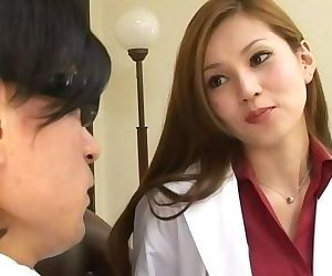 Ameri Ichinose - Doctors..