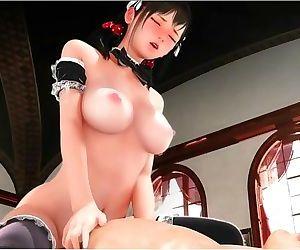 Super Naughty Maid 2