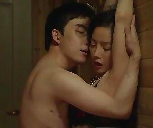rough sex with a hot korean..