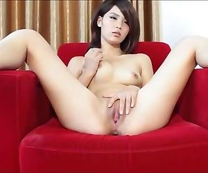 Hot sexy Chinese model..