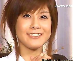 Hime Kamiya Asian Teen In..