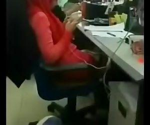 ABG Jago Kulum Kontol Sampai..