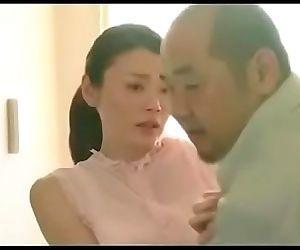 Deliciosa esposa japonesa es..