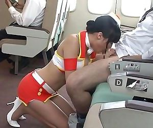 Japanese airline..