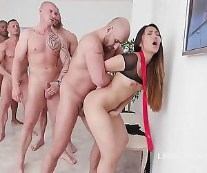 Asian Slut May Thai Gets..